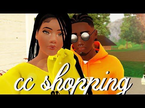 The Sims 3 | Custom Content Shopping! - jessamica92 - Video - 4Gswap org