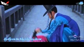 [Vietsub+Kara] Jang Jae In - Fantasy  (Arang and The Magistrate OST)  By KSTM & GMGs House