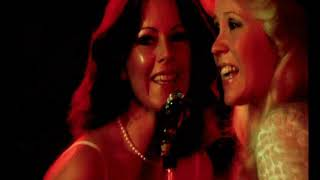 ABBA Does Your Mother Know (40th Anniversary Video)