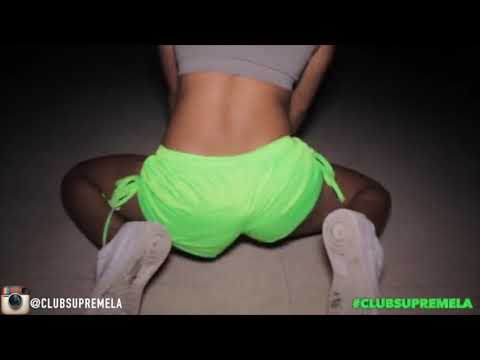 Club Supreme   Pajama Jam Part 2 - Supreme Team (Twerk Party)
