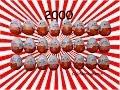 Ever Seen! 24 Kinder Surprise Advent Calendar Surprise Eggs Nice Toys ( ...