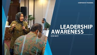 Training Leadership – Leadership Awareness