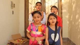 preview picture of video 'ناصفه حلاوه على النبي صلاوات 1435هـ العصر صفوى'