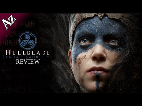 Hellblade: Senua's Sacrifice Review video thumbnail