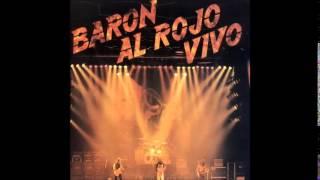 """BARON ROJO """"Las Flores Del Mal + Campo De Concentracion"""""""