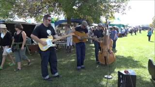 """The Greasemarks"" perform ""I'm Coming Home"" written by Johnny Horton and Tillman Franks"