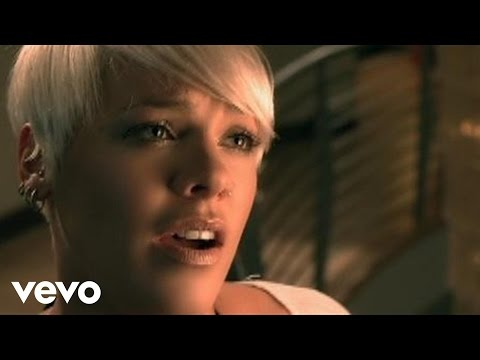 Please Don't Leave Me (Song) by Pink