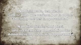 Cali & El Dandee - No Digas Nada (Déjà Vu) (Testo+Traduzione ITA)