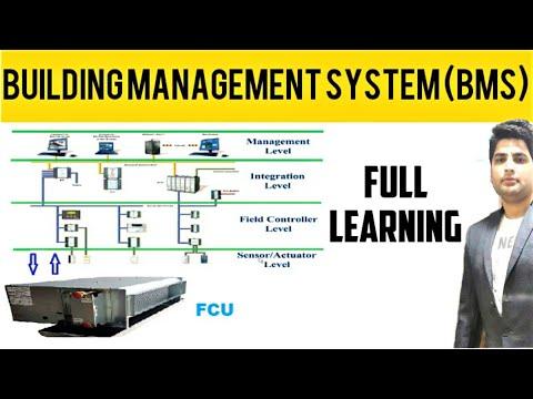 Building Management System (BMS) full detail learning