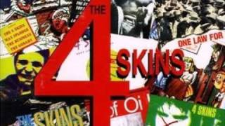 THE 4-SKINS - Merry Christmas