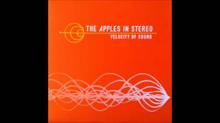 The Apples in Stereo - Velocity of Sound (Full Album)