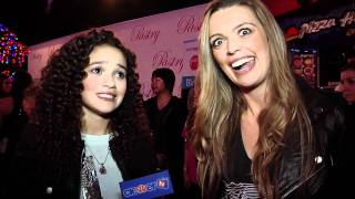 Мэдисон Петтис, Madison Pettis: Cody Simpson 14th Birthday Party Interview