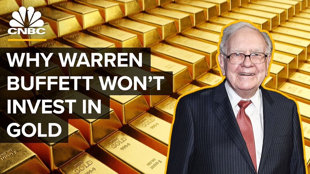 Is Gold A Good Financial Investment? thumbnail