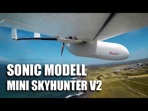 sonic-modell-mini-skyhunter-v2