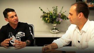 Entrevista com Eduardo BOLSONARO - Fábrica de Valores