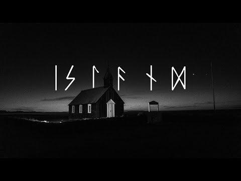 ISLAND/ICELAND #PROSTĚPRYČ CINEMATIC