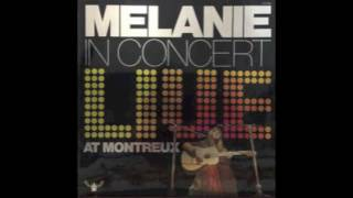 <b>Melanie Safka</b> Live In Switzerland 1971