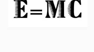 E=MC - VAGINA ( jonlajoie )