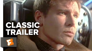Trailer of Blade Runner (1982)