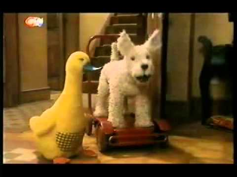 Dog And Duck - Rain (2000)