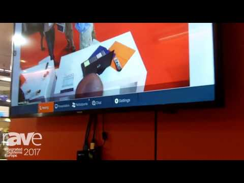 ClearOne Features Media Collaboration Product Line