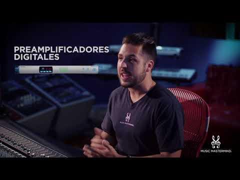 Preamplificadores: ¿Qué es un preamplificador de audio? MusicMastermind.TV