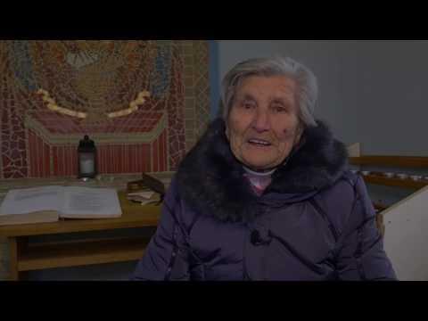 Anna Todorová, Pieseň o Klokočovskej Bohorodičke
