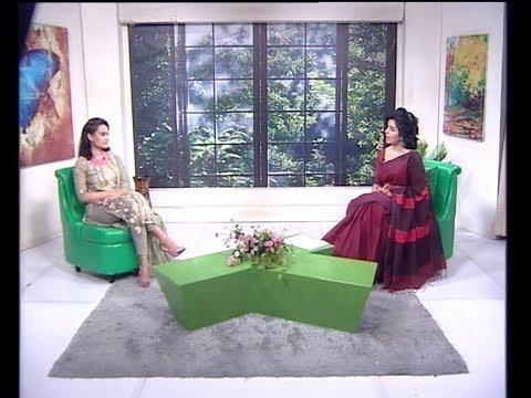 একুশের সকাল|| সাজিয়া সুলতানা পুতুল-সঙ্গীতশিল্পী || ২০ আগস্ট ২০১৯
