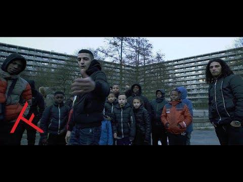 Een Klein Beetje Geluk (ft. Boef & Sevn Alias)