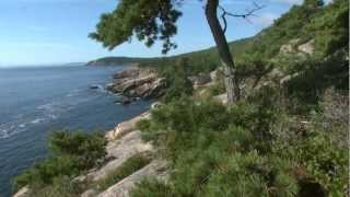 preview picture of video 'Bar Harbor Hotels ~ Acadia Inn in Bar Harbor'