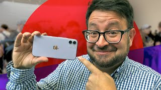 iPhone 11 first impressions