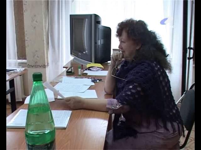 Ангарские выпускники сдают первый ЕГЭ
