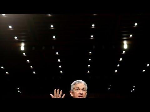 «Πράσινο φως» από τη Γερουσία για τον διορισμό Πάουελ στη FED