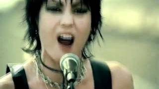 Joan Jett - Change The World [HD]