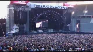 AC/DC , Berlin 2010,Rock'n Roll Train,Multicam