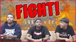 ANOTHER Fight Breaks Out! Emotions Running High! - MUT Wars Ep.66