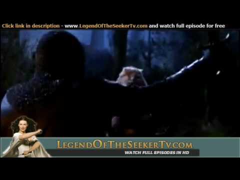 Legend of the Seeker Season 2 Episode 12 Hunger Trailer