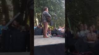 Damien Rice - The professor @ Berlin People Festival 19 August 2018