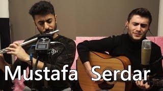 Seni Seviyorum - Ebru Gündeş   Serdar Mert - Mustafa Tuna