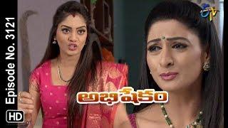 Abhishekam | 16th January 2019 | Full Episode No 3121 | ETV Telugu