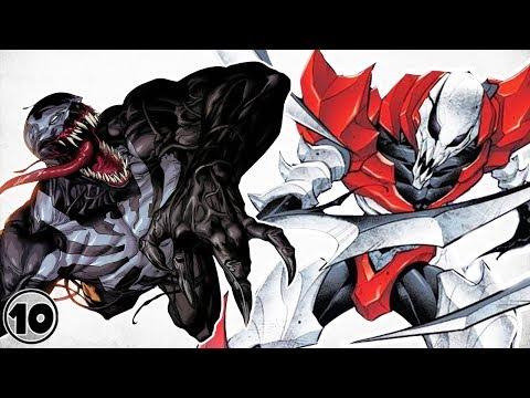 Top 10 Scariest Alternate Versions Of Marvel Villains