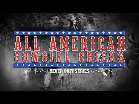 Season 4 Intro || All American Cowgirl Chicks