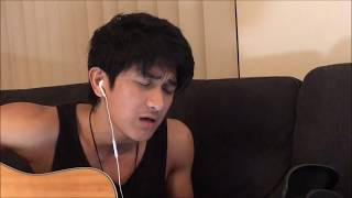 """Two Less Lonely People In The World """" Makisig Morales """" by Air Supply"""