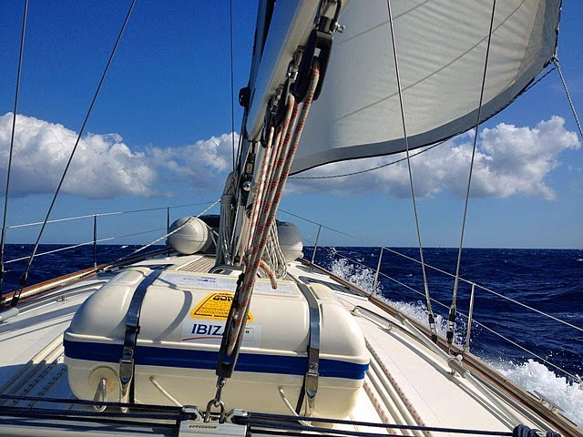 Boating Safety - Nautical Chart Depth Secrets