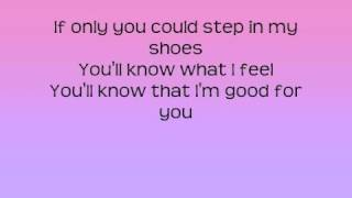 Jordan Pruitt - My Shoes *with lyrics*