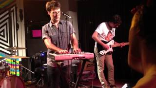 "The Dismemberment Plan - ""Living In Song"" @ The Metro Gallery"