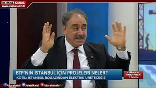 Bizim Kent - 12 Mart 2019 - Gülgûn Feyman Budak - Selim Kotil - Ulusal Kanal