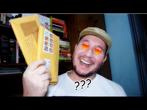 Unboxing do Mulato Ressonante