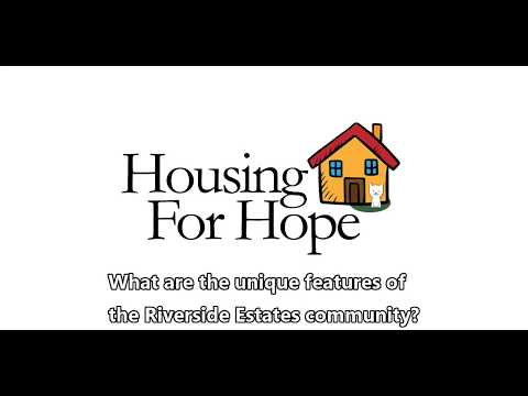 Antigonish Affordable Housing Society (AAHS)   video 5