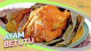 Resep Masakan Ayam Betutu Khas Bali Asli